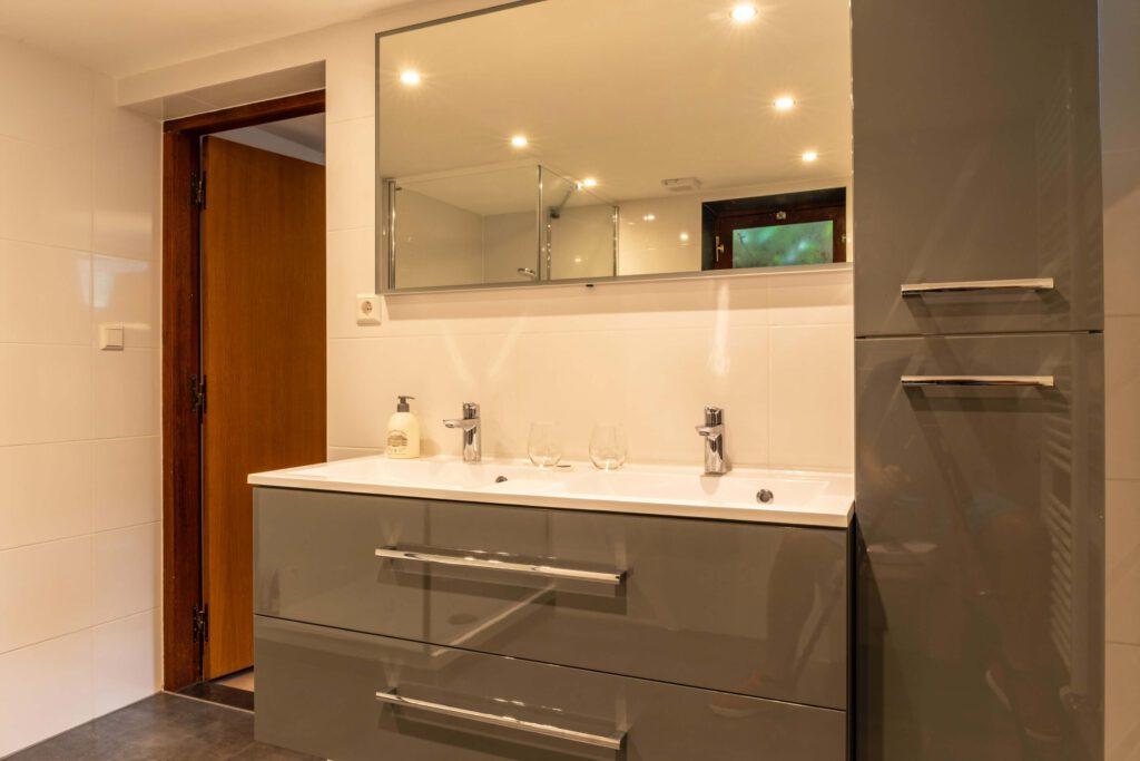 Badkamer Kamer 1